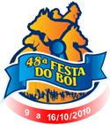 Festa do Boi 2010