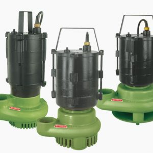 Bombas Submersiveis