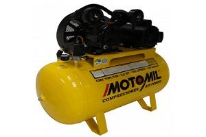 COMPRESSOR CMV-10PL/100 AIR POWER 2CV 220V MOTOMIL