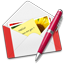 Escreva um e-mail pra gente