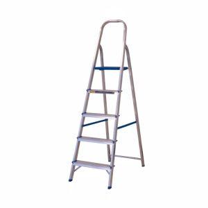 Escada Domestica de Aluminio