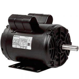 Motor elétrico monofásico Hércules 1CV 4 pólos