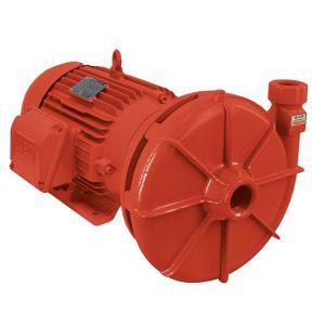 BOMBA CENTR 25CV T IP55 220/380V INC BPI-23 R 11/4