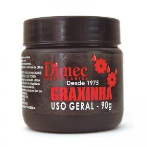 GRAXA USO GERAL MARROM 500G